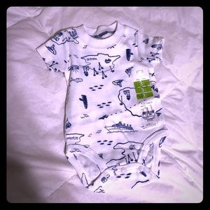 Onsie for baby boy